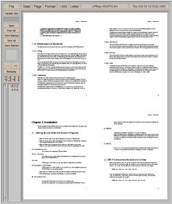 The Printing Cookbook